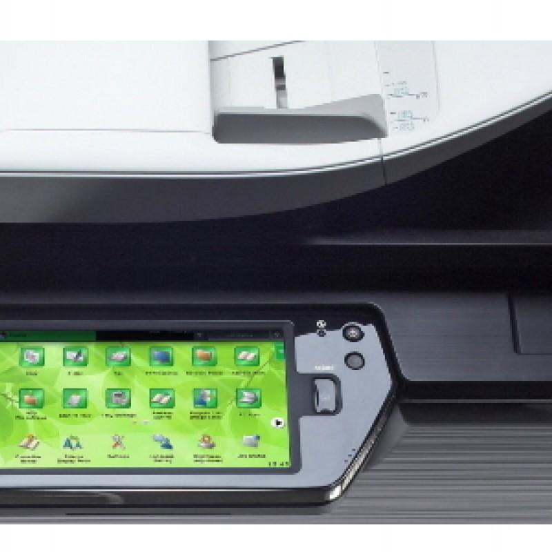 Kopier- und Drucksysteme